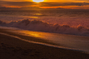 La Barre - plage (Anglet)