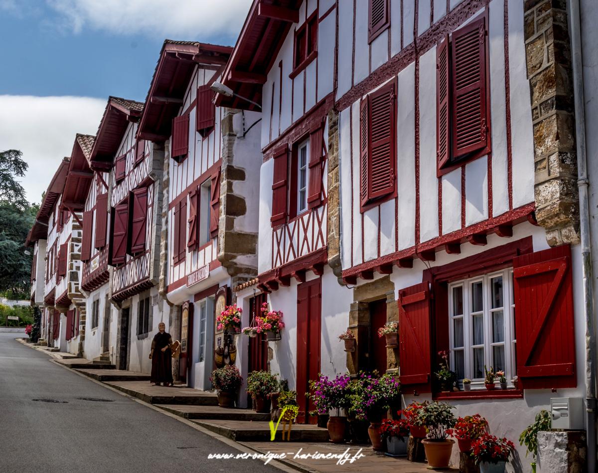 La-Bastide-Clairence