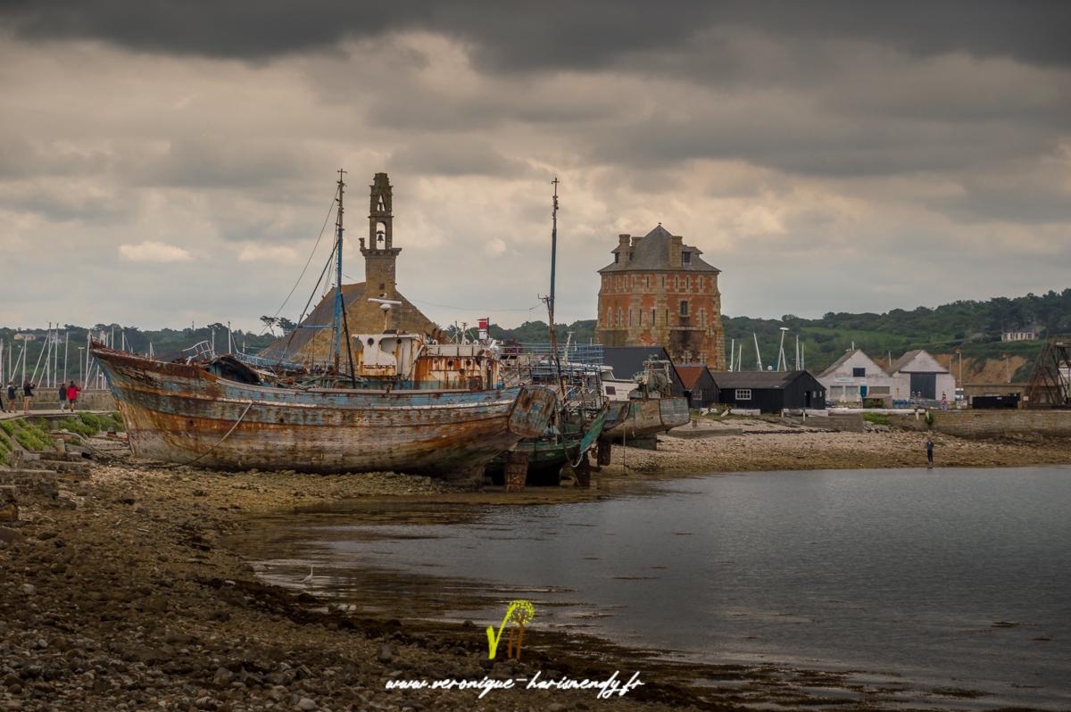 Camaret sur Mer - Tour Vauban